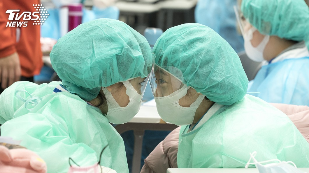 圖/TVBS TVBS小小醫師營 把醫學變有趣了!