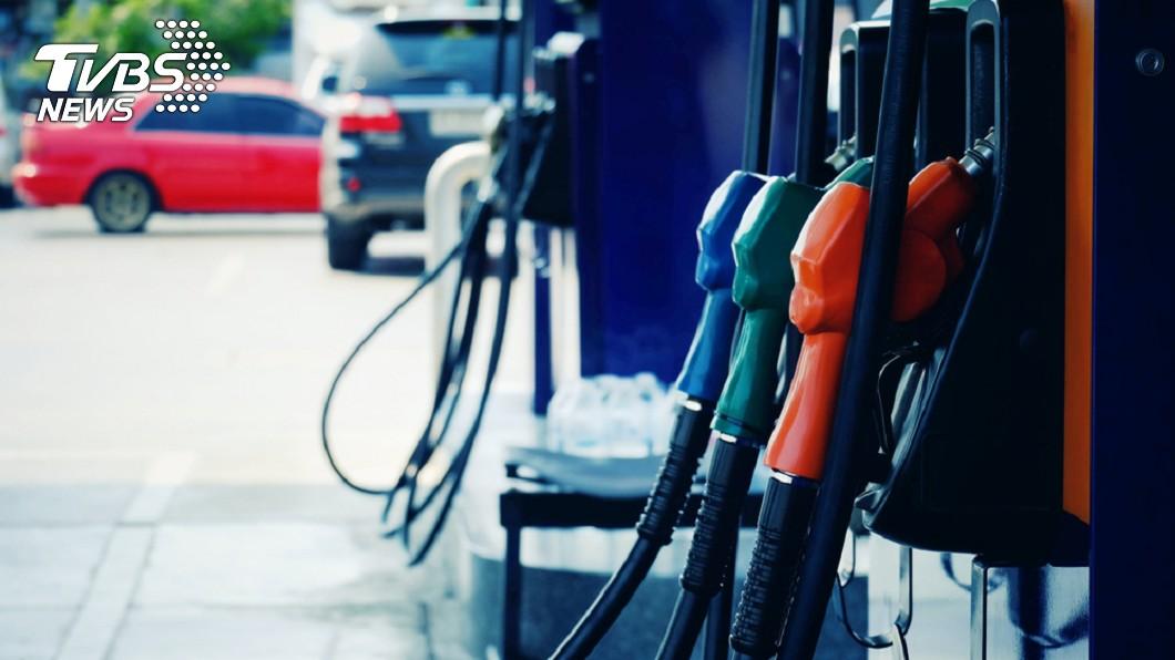示意圖/TVBS 快訊/沙國設施遇襲 估國內油價漲1元 柴油漲0.8元