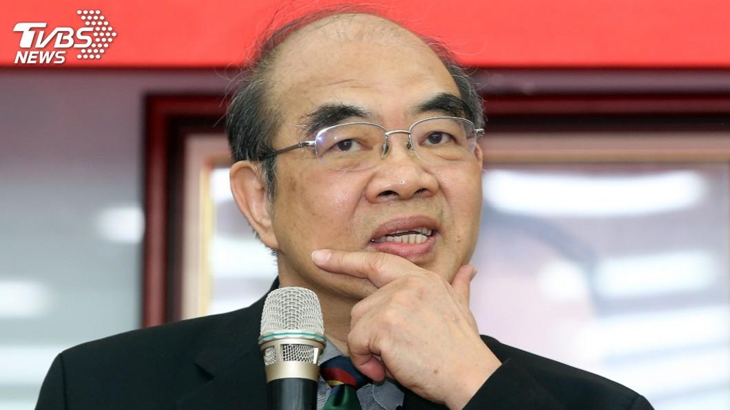 圖/中央社 遭控詐領804萬元 教育部長吳茂昆挨告貪汙