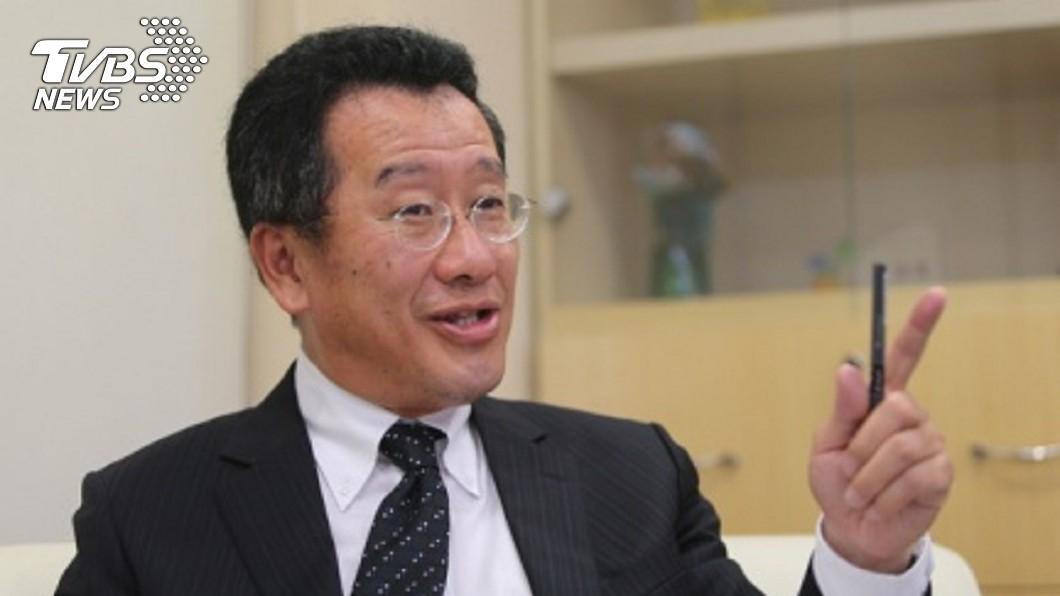 地震基金案遭疑官商勾結 顧立雄:不實指控