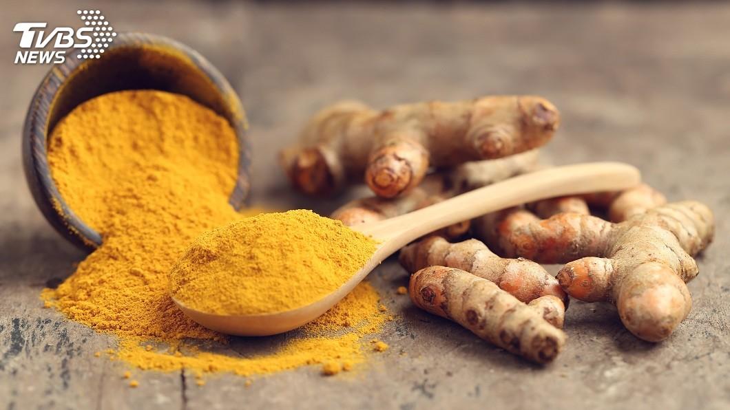 薑黃擁有多項功能,被稱為是超級食物。(示意圖/TVBS) 超級食物輸了!美研究:「這水果」比薑黃更厲害