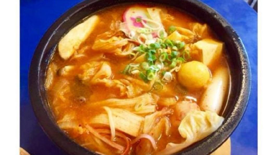 圖/翻攝韓屋韓式廚房臉書