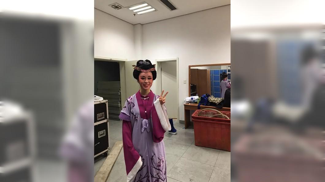 徐靜將前往寧波當公務員。(圖/翻攝自澎湃新聞網)
