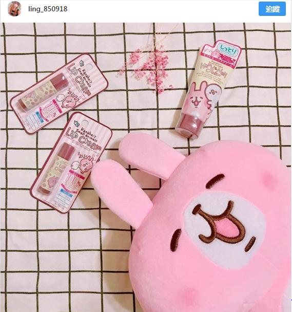 ▲圖片來源/ling_850918 instagram