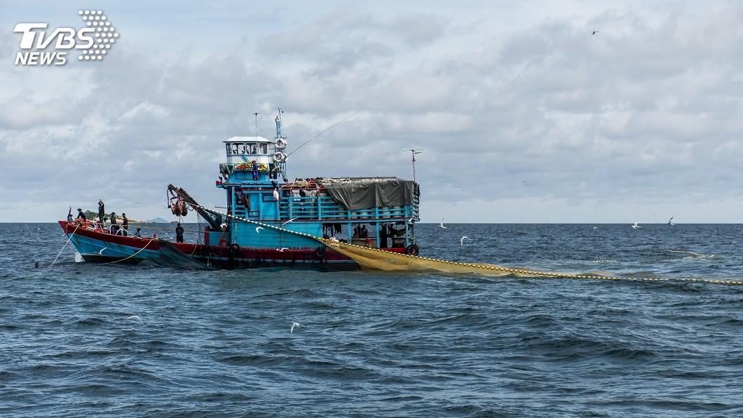 (示意圖/shutterstock 達志影像) 權宜船頻傳剝削外籍漁工 監委申請自動調查