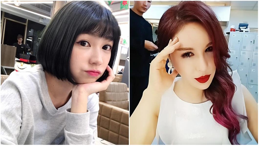 圖/曾智希、利菁臉書
