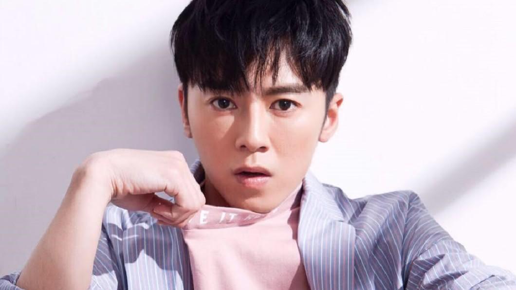 圖/翻攝自李國毅臉書 藝人又「被台獨」!李國毅無辜遭舉報 陸劇開拍9天換角