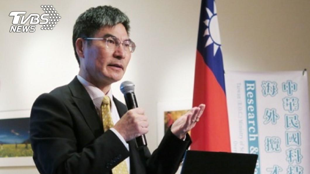 圖/中央社 外界點名將接任教育部長 陳良基:絕對不可能