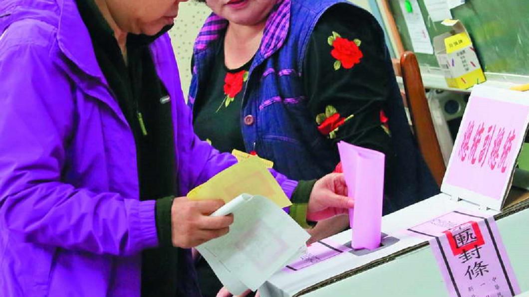 圖/新新聞 【新新聞】8百萬選民支持用負數票淘汰爛蘋果