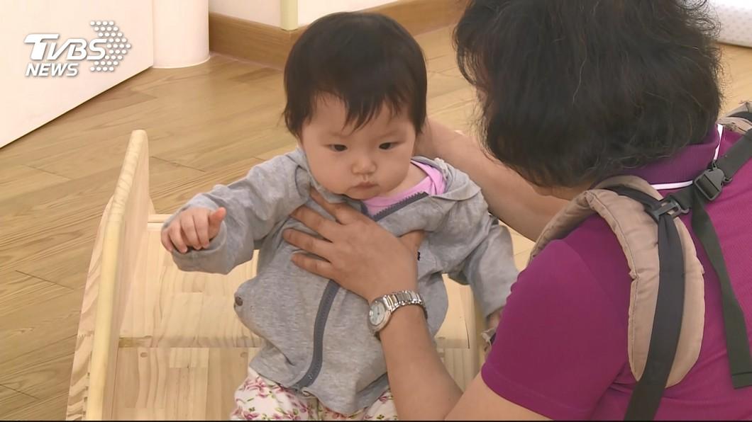 圖/TVBS 請領勞保育嬰留停津貼 即日起開放線上申請