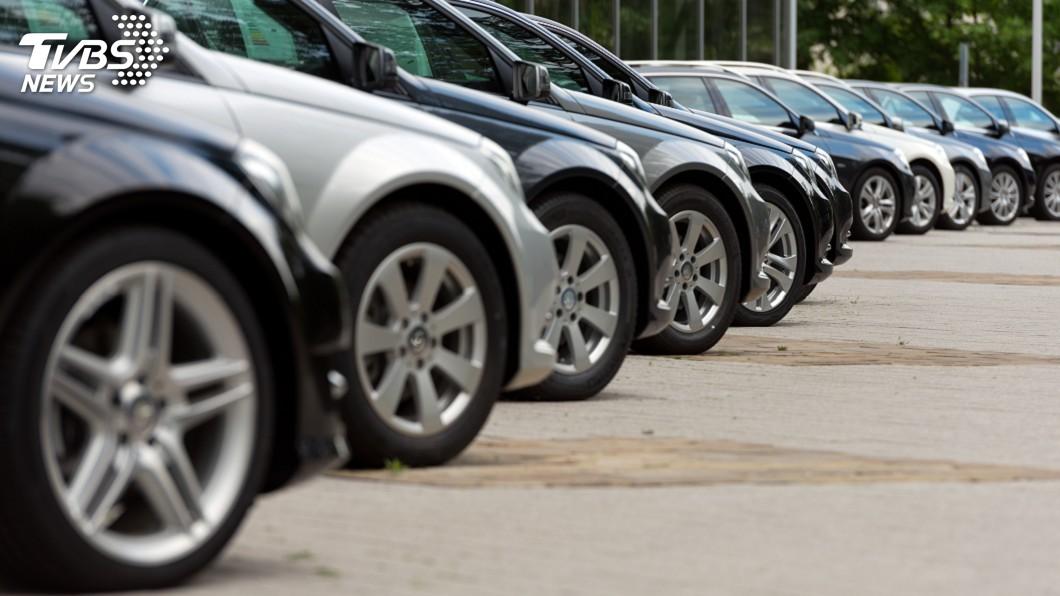 示意圖/TVBS 美若對歐汽車徵稅 歐盟備好350億歐元報復清單