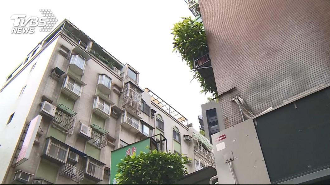 圖/TVBS 六都首季法拍屋量年增7.1% 台中不增反減