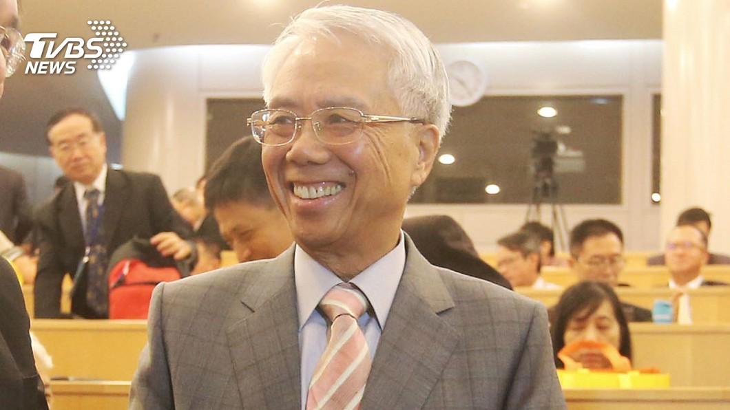 寶佳機構董事長林陳海。圖/中央社 【財訊】寶佳吃下黃金都更案 開發利益上看300億