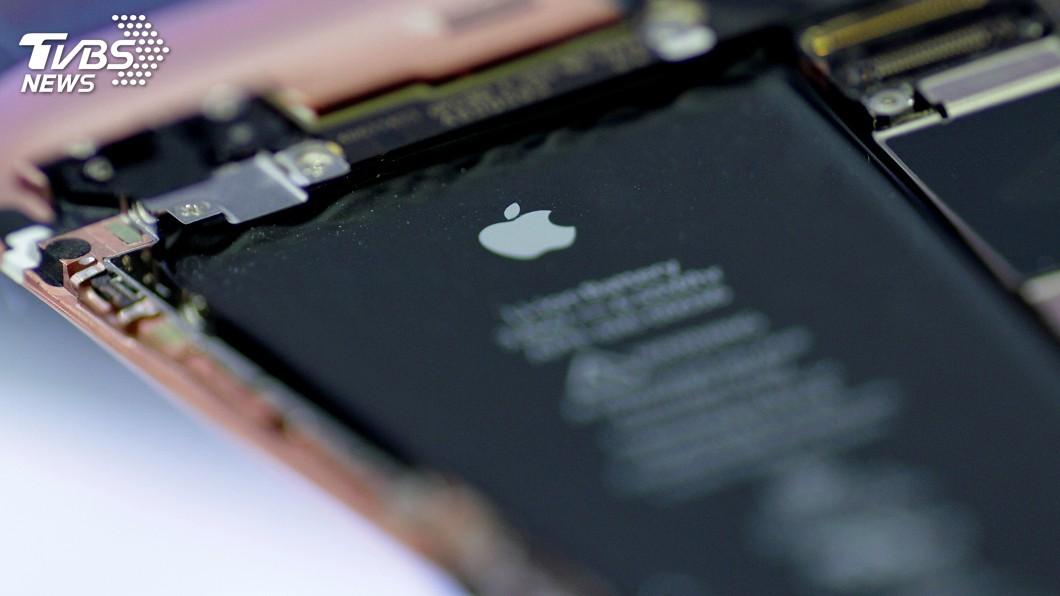 圖/達志影像路透社 華為遭美盯上 法人:台廠更怕陸制裁iPhone