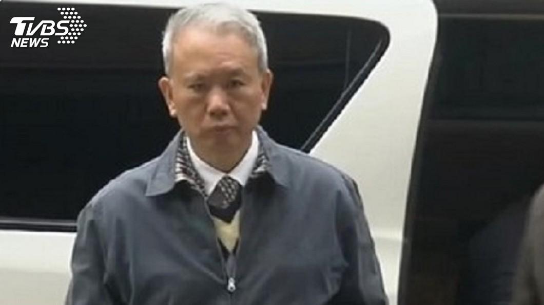 圖/TVBS資料畫面 快訊/魏應充服刑滿1年 聲請假釋初審通過