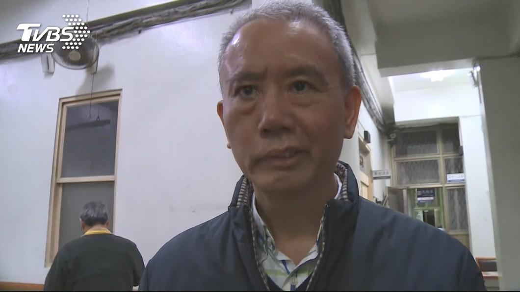 圖/TVBS 魏應充關1年4月假釋通過 可望回家跨年