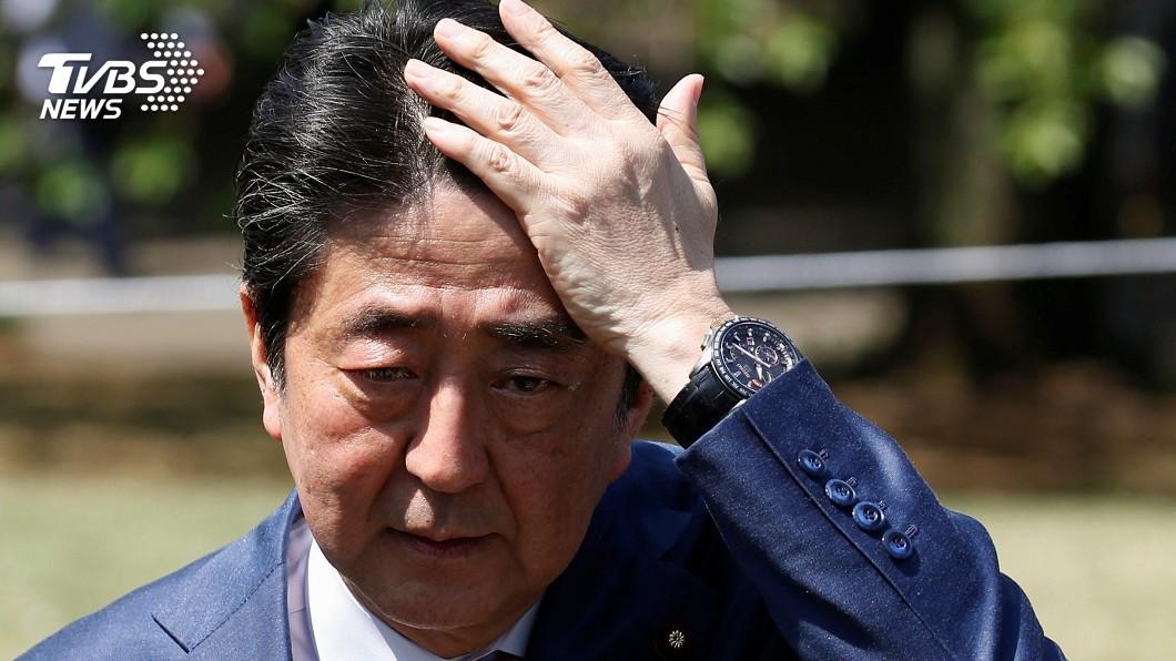 圖/達志影像路透社 東北亞「忽略日本」 安倍挨緊美國亦步亦趨