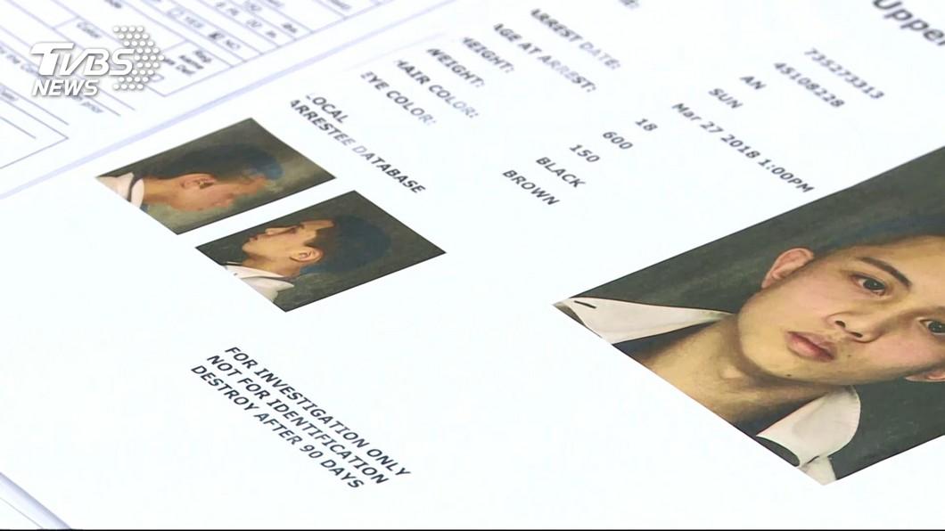 圖/TVBS 孫安佐能全身而退? 3命理師同斷言:牢飯吃定了