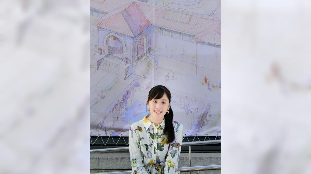 圖/翻攝自林奕含臉書