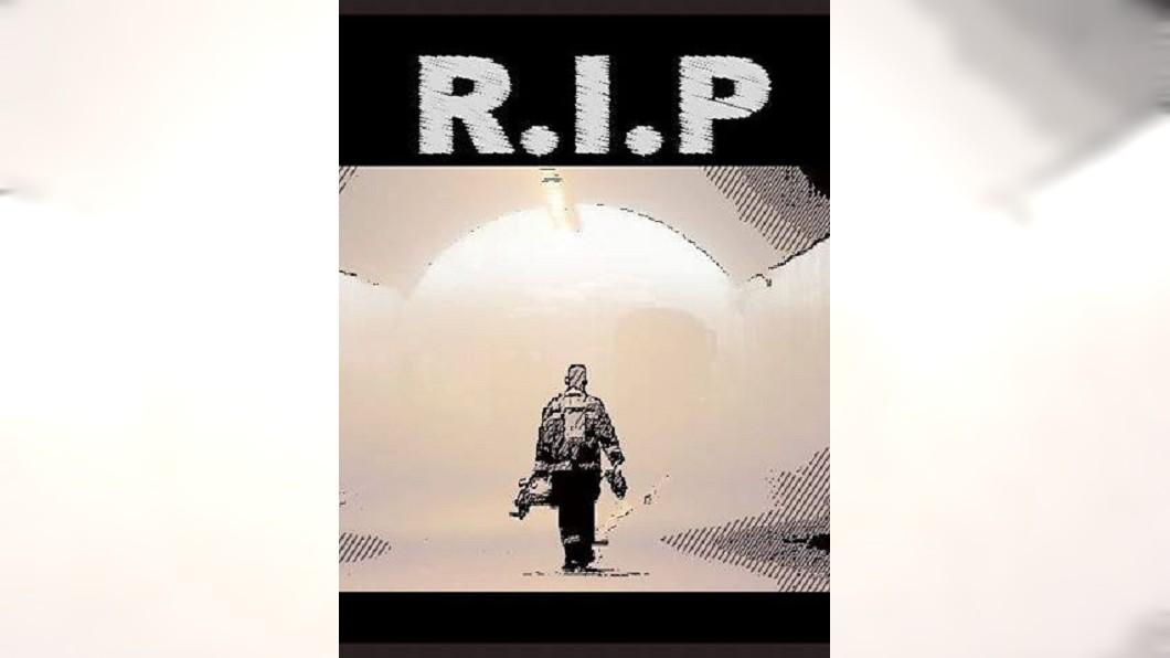 看到桃園5名消防弟兄殉職,台中市消防員郭東泰也在臉書發文悼念感嘆。(圖/翻攝自郭東泰臉書) 桃園消防弟兄5死 台中消防員嘆:只需尊重不需被稱英雄