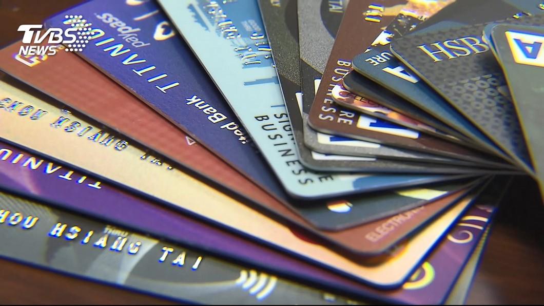 圖/TVBS 免手續費!21家信用卡繳稅 分期、優惠看這裡
