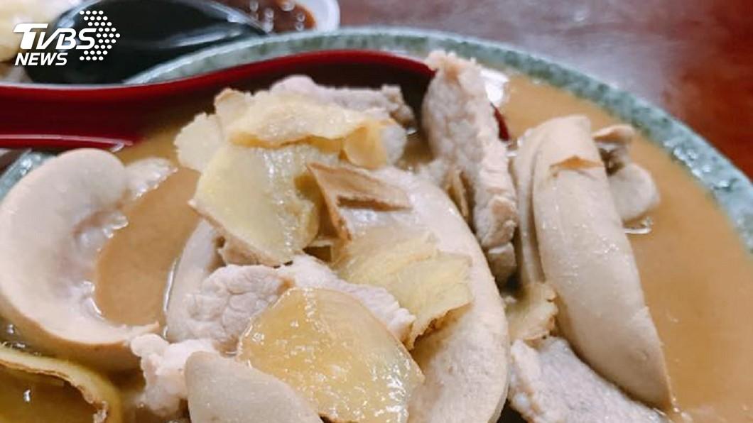 圖/TVBS 台人愛吃麻油內臟料理 專家建議「盡量少吃」