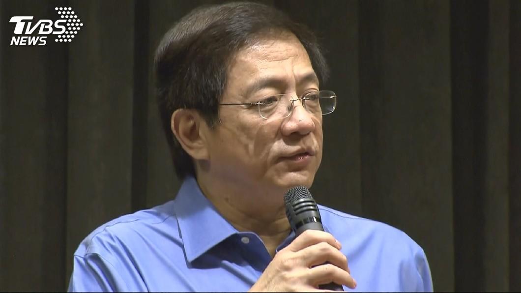 圖/TVBS資料畫面 台大學生會長:校長遴選程序不正當 籲重啟遴選