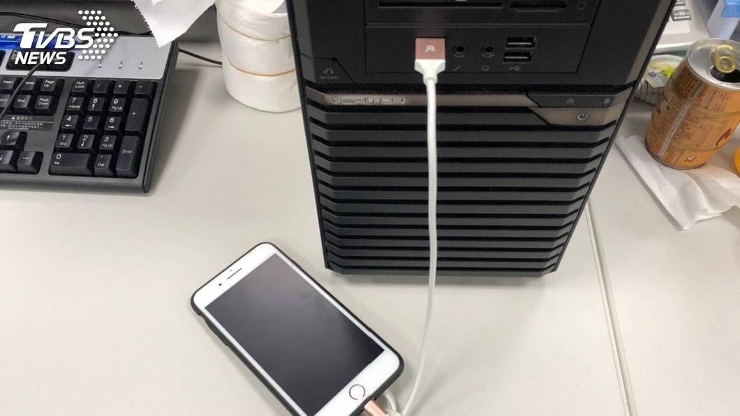 圖/TVBS 鋰電池充電4大迷思 這些做法超容易掛點