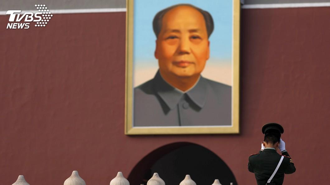 圖/達志影像路透社 中國這些學校院所 以中共領導人命名