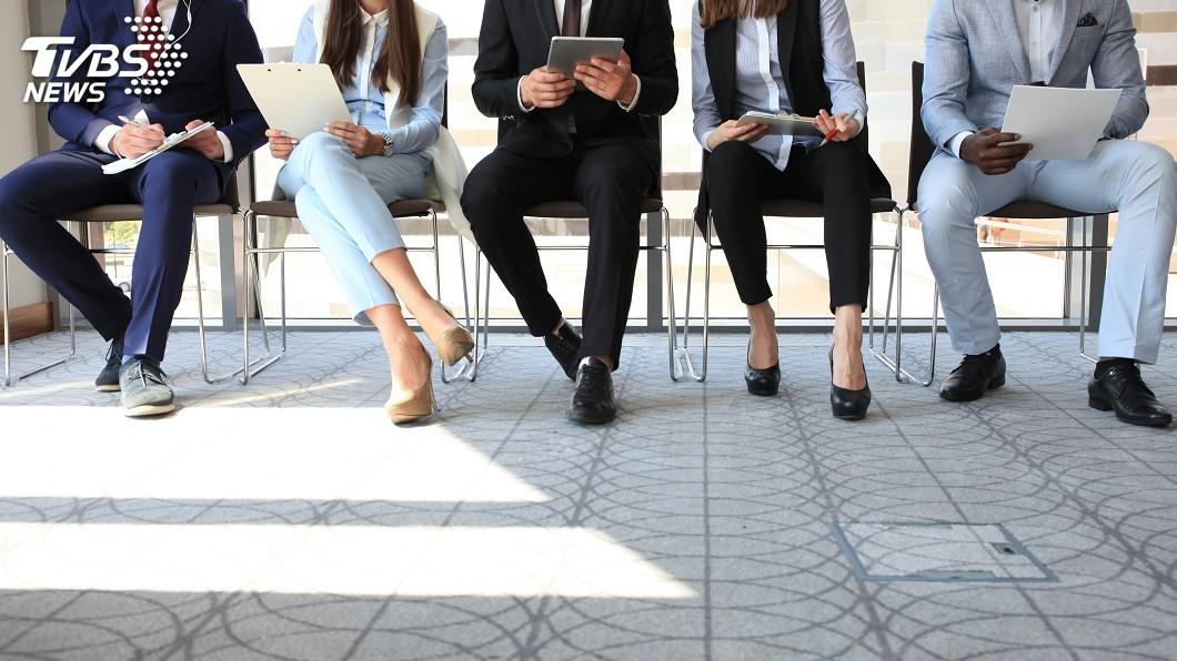 示意圖/TVBS 新鮮人求職面試 企業主管:「態度」是關鍵