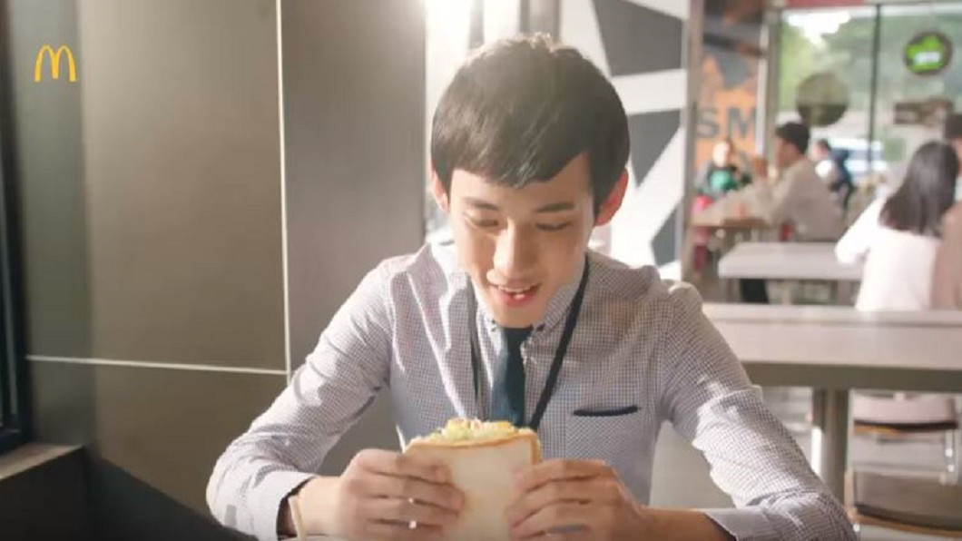 圖/麥當勞官方頻道YouTube