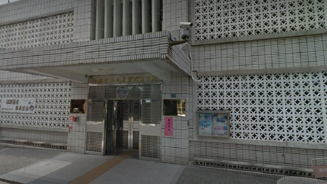圖/Google Maps 快訊/收容人看守所上吊 巡邏發現緊急送醫