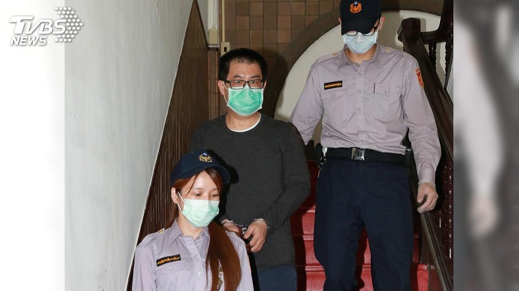 圖/中央社 最高法院發回湯景華案 被害家屬律師表遺憾