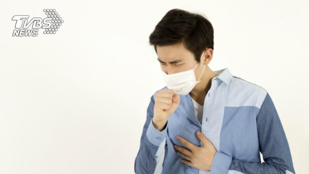 示意圖/TVBS 不只孫越!肺阻塞年奪逾6千條命 「咳痰悶喘」快檢查