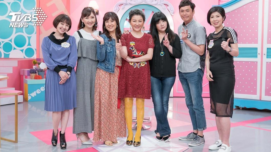 圖/TVBS 《女人我最大》 12星座誰最懂情趣