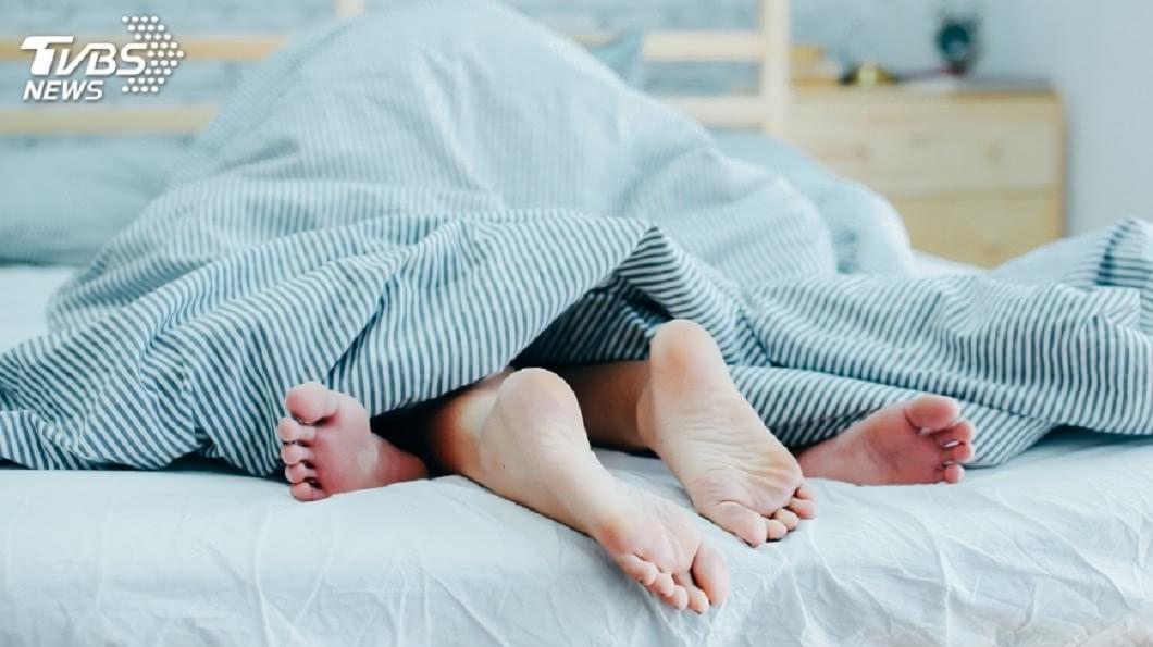 示意圖/TVBS 遠距3個月!他與女友床戰…竟喊「女友媽名」 下場超慘