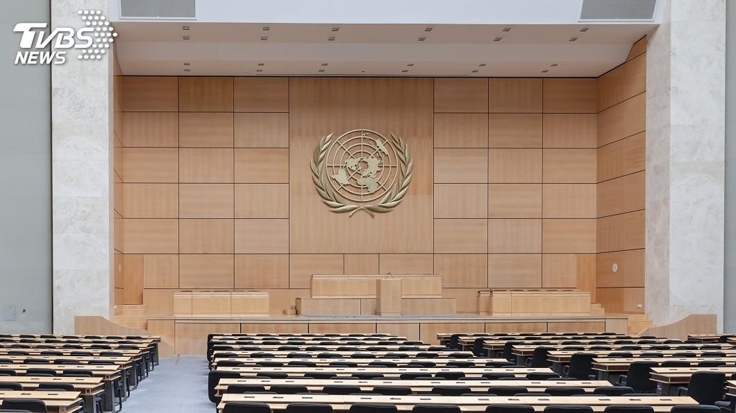 示意圖/TVBS 挺台參與WHA 德國反對全球衛生議題政治化