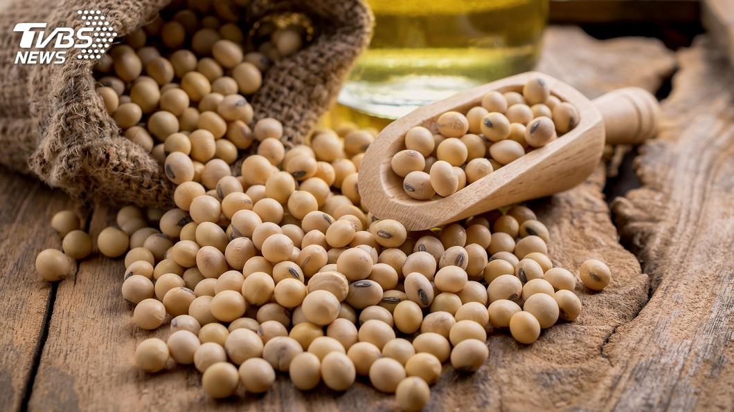 示意圖/TVBS 減少依賴進口大豆 中國擬擴大種植面積