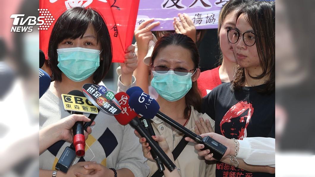 圖/中央社 護理師遭病患掌摑 診所竟不准其他人幫作證