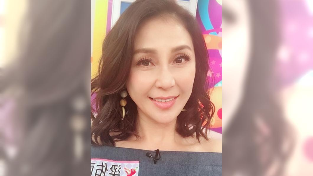 梁佑南在節目上自爆曾遭同戲男演員撲倒猥褻。圖/翻攝自梁佑南臉書