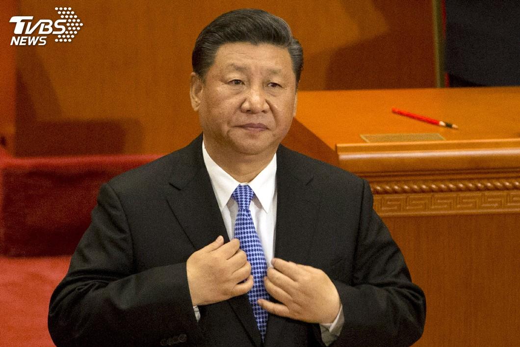 圖/達志影像美聯社 施壓信曝光!中國硬逼美航空公司改「中國台灣」