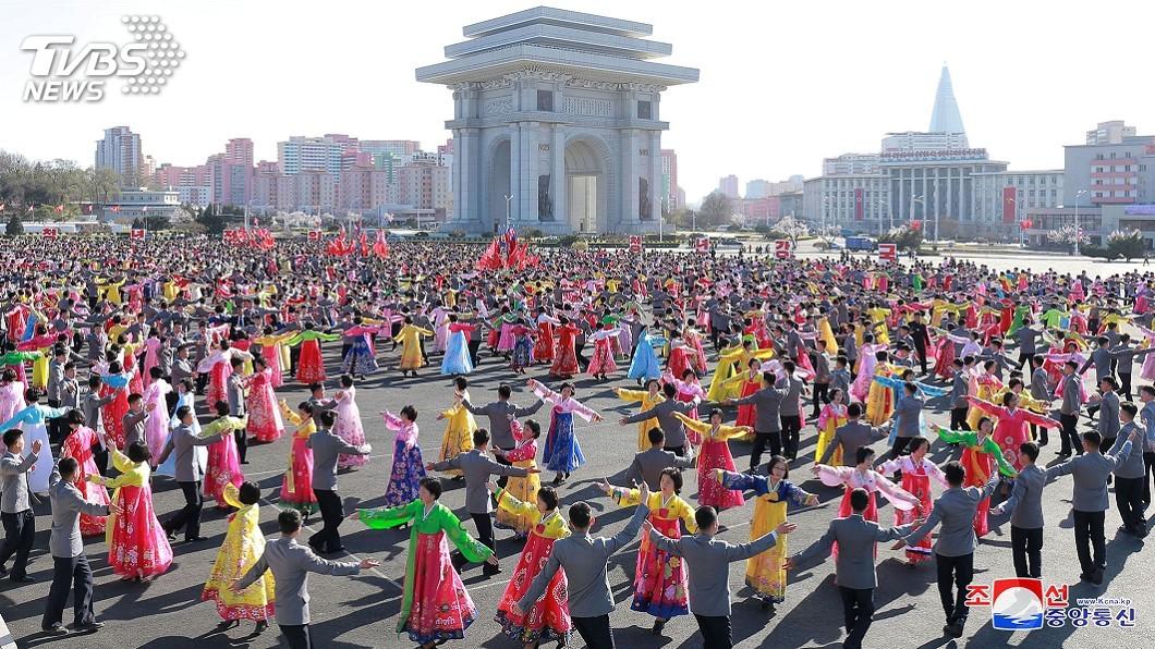 圖/達志影像路透社 北韓媒體:日若不改惡習 一億年也難踏入北韓