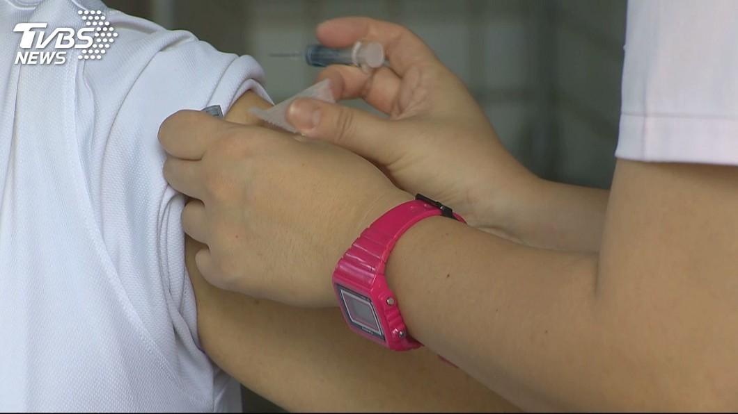 圖/TVBS 少打日本腦炎疫苗 1.5萬名幼兒欠保護力