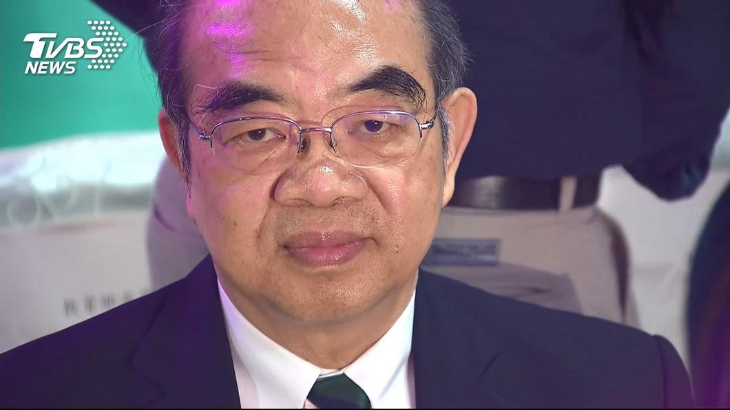 圖/TVBS 吳茂昆:大學教職員當董事可討論