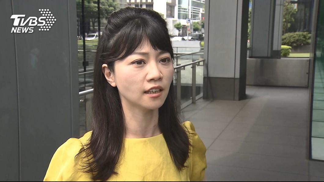 高嘉瑜被外界視為友柯派。圖/TVBS資料畫面 被柯P說是「好朋友」 高嘉瑜崩潰:不要再害我了啦!