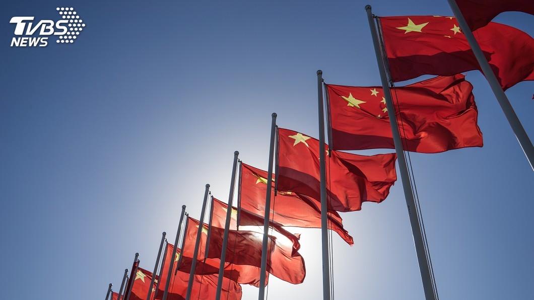 示意圖/TVBS 經濟新武器 美警戒北京擴張全球影響力