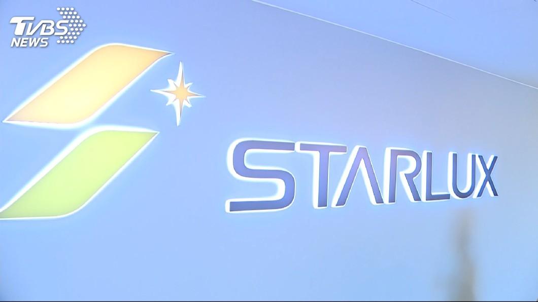 圖/TVBS 星宇首架飛機完成塗裝 可望在10月底前回台灣