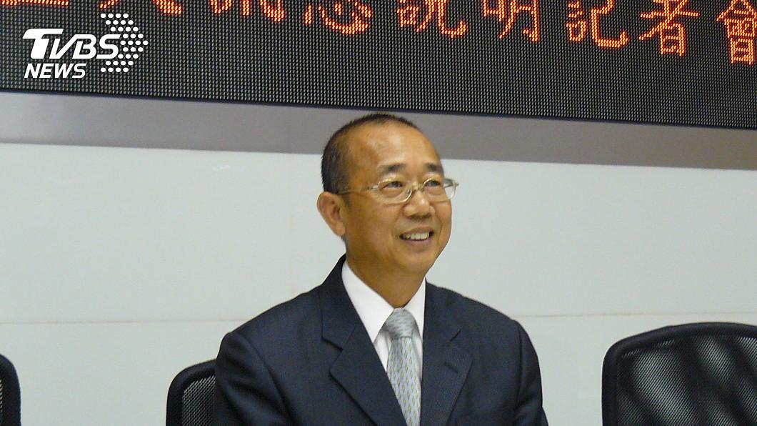 圖/中央社 正崴集團3企業組控股公司 擬台灣上市