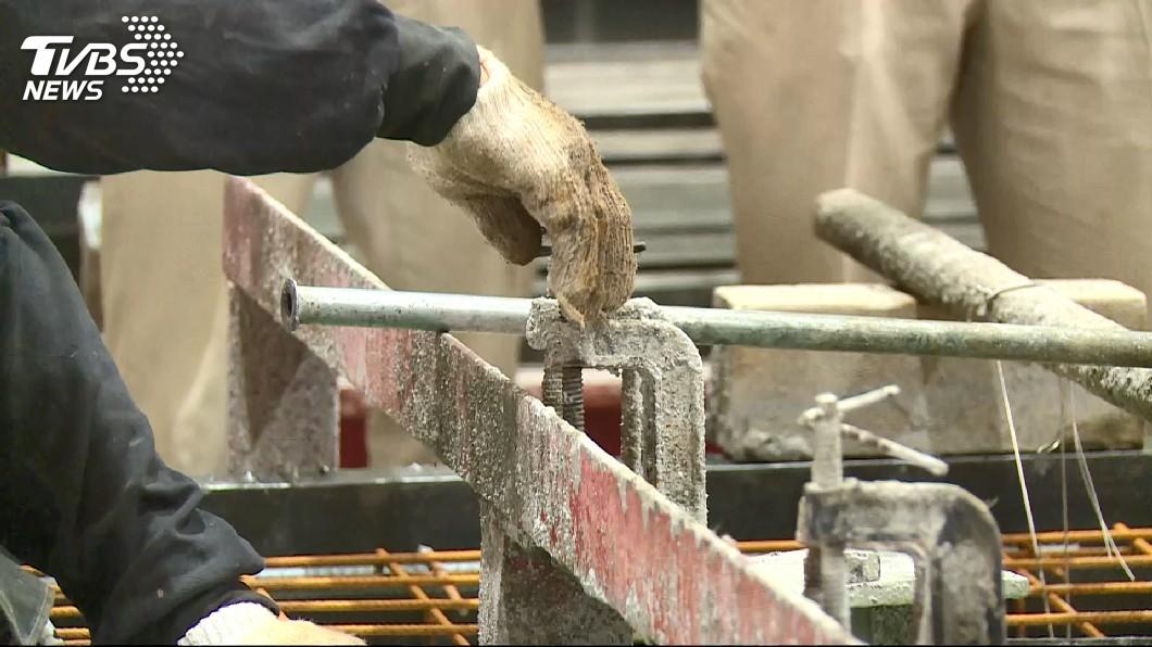 示意圖。圖/TVBS 政院編41.25億穩定就業 擴大補助失業勞工子女