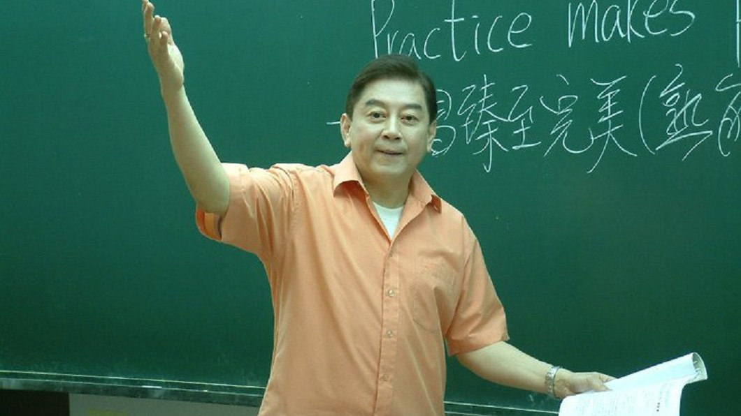 圖/翻攝自高國華臉書 「誰不會喇舌?」選總統被說搏版面 高國華怒嗆酸民